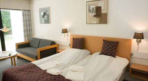 Hotel Bornholm Balka Søbad V. Strandvej 25 3730 Nexø Bornholm