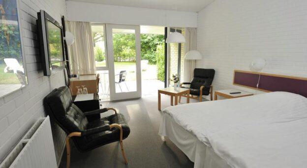 Hotel Bornholm Hotel Balka Strand Boulevarden 9 3730 Nexø Bornholm