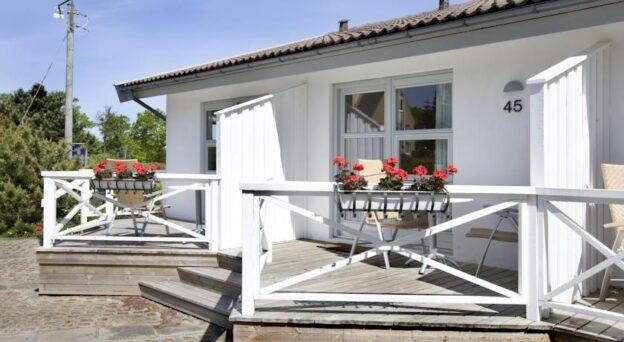 Hotel Bornholm Hotel Friheden Tegnvej 80 3770 Allinge Bornholm