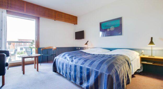 Hotel Bornholm Hotel Griffen Nordre Kystvej 34 3700 Rønne Bornholm