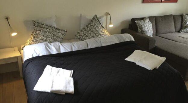 Hotel Bornholm Hotel Skovly Nyker Strandvej 40 3700 Rønne Bornholm