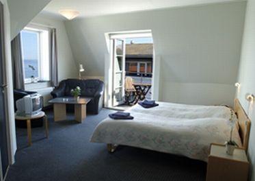 Hotel Bornholm Strandhotellet Strandpromenaden 7 3770 Allinge Bornholm