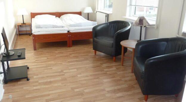 Hotel Bornholm Sverres Hotel Snellemark 2 3700 Rønne Bornholm