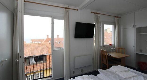 Hotel Bornholm Therns Hotel Brøddegade 31 3760 Gudhjem Bornholm
