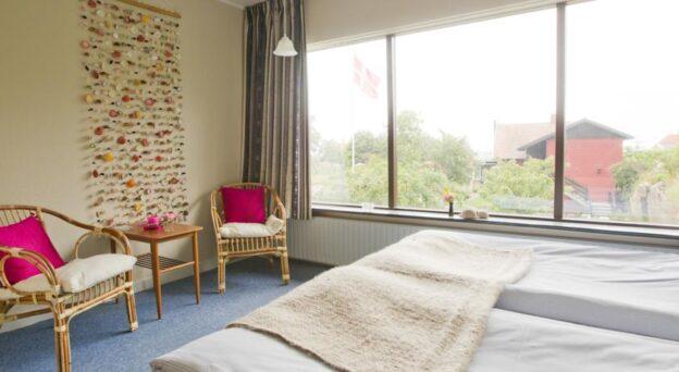 Hotel Bornholm Tines Gjestehûz Strandvejen 49 3770 Allinge Bornholm